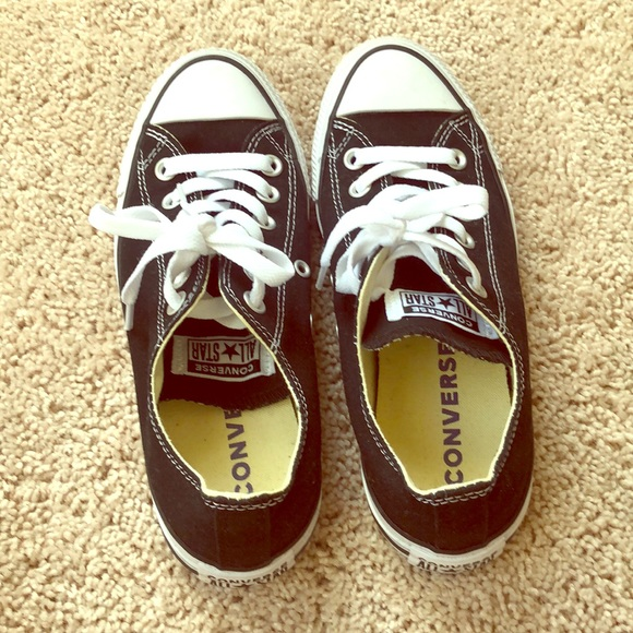 Converse Shoes - Converse sneakers 7.5 women's